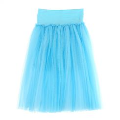 Monnalisa Rock Tulle Shorts