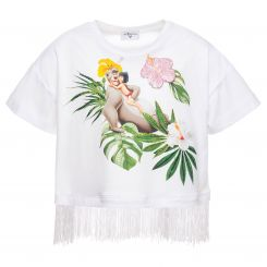 Monnalisa T-Shirt St. Jungle