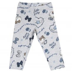 Monnalisa Leggings St. Hello Kitty