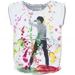 Cakewalk T-Shirt Keddy