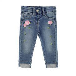 Monnalisa Jeans Pantaloni Soft Jeans
