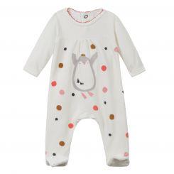 Catimini Schlafanzug Pyjama jersey