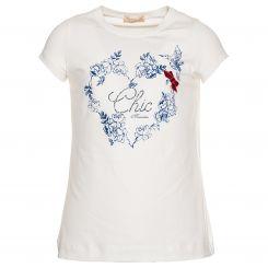 Monnalisa T-Shirt St. Chic