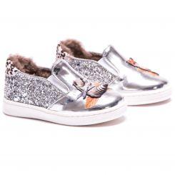 Monnalisa Schuhe Slip on Fantasia