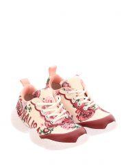 Monnalisa Sneaker Jump Fancy
