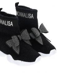 Monnalisa Boots Winter Jump