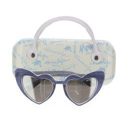 Monnalisa Sonnenbrille Glitter