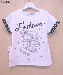 Elsy T-Shirt Adore