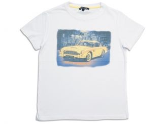 Aston Martin T-Shirt Dakota