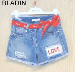 Elsy Shorts Bladin