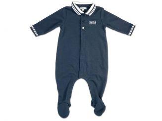 Hugo Boss Schlafanzug