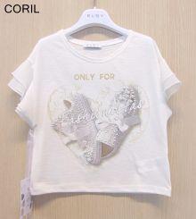Elsy T-Shirt Coril