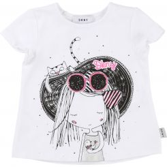 DKNY Donna Karan New York T-Shirt