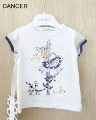 Elsy T-Shirt Dencer