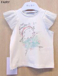 Elsy T-Shirt Fairy