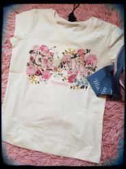 Monnalisa T-Shirt St. Glam
