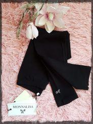 Monnalisa Leggings Basic Lungo