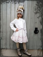 Lapin House Kleid Teddy