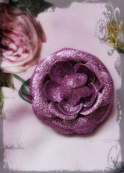 Elsy Anstecker/Brosche Blume