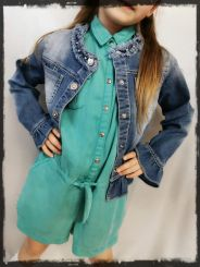 Elsy Jeansjacke Lolita