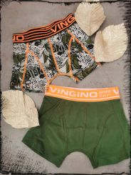 Vingino 2er Pack Slips/Boxershorts