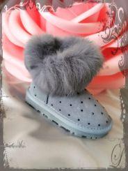 Monnalisa Boots Stivaletto Ecopell