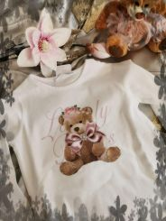 Balloon Chic Langarmshirt Teddy