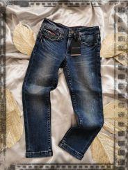 Tommy Hilfiger Jeans Spencer Slim