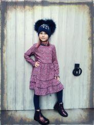 Tommy Hilfiger Kleid Flower Dress
