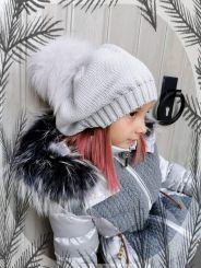 Catya Mütze Bommel