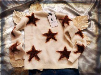 Elsy Pullover Starlet