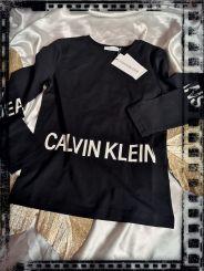 Calvin Klein Langarmshirt Logo