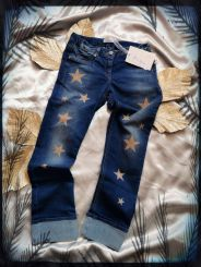 Elsy Jeans Lucy