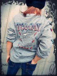 Tommy Hilfiger langarmshirt On Tour