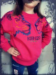 Kenzo Pullover Kiki