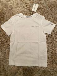 Calvin Klein T-Shirt Chest Logo