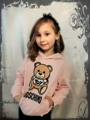 Moschino Pullover Teddy