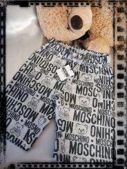 Moschino Shorts Teddy