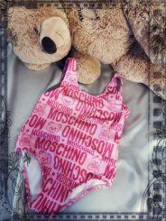 Moschino Badeanzug Teddy