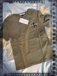 Calvin Klein T-Shirt Chest Monogram