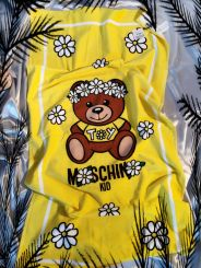 Moschino Handtuch Teddy