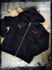 DSQUARED 2 Sweatshirtjacke