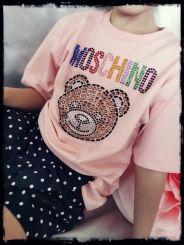 Moschino T-Shirt Teddy