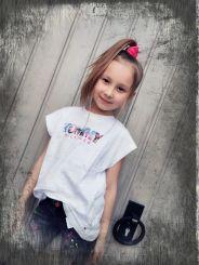 Tommy Hilfiger T-Shirt Photo Print