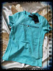 Tommy Hilfiger T-Shirt Essential Logo