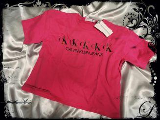 Calvin Klein T-Shirt Repeat Foil