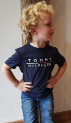 Tommy Hilfiger T-Shirt Logo Tee