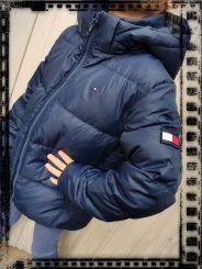 Tommy Hilfiger Daunenjafcke Essential Down Jacket