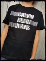 Calvin Klein T-Shirt Dimension Logo