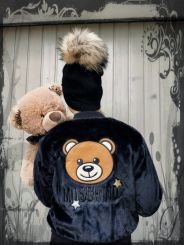 Moschino Jacke Teddy